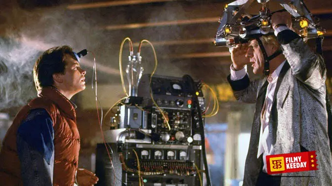 How Long Have We Been Time Traveling In Movies?