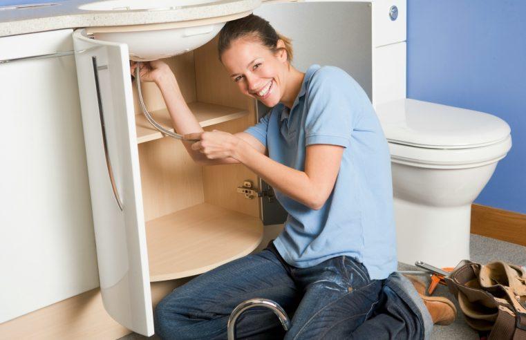 6 Plumbing Repairs You Shouldn't DIY