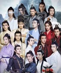 Watching Chinese Series at the Relaxation of Your Home