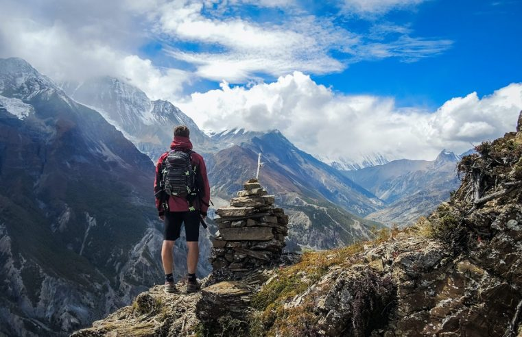 Aware about the trekking world