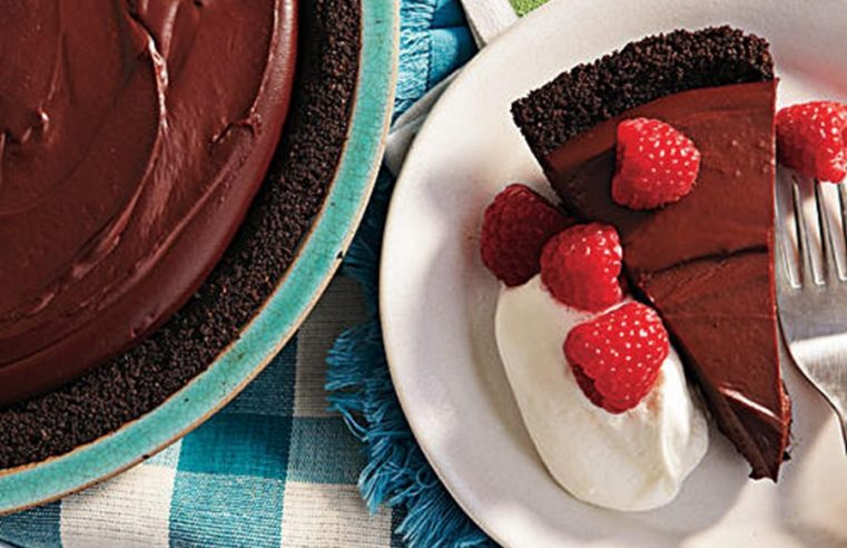 Healthy Dessert Dishes to Cater your Sweet Cravings