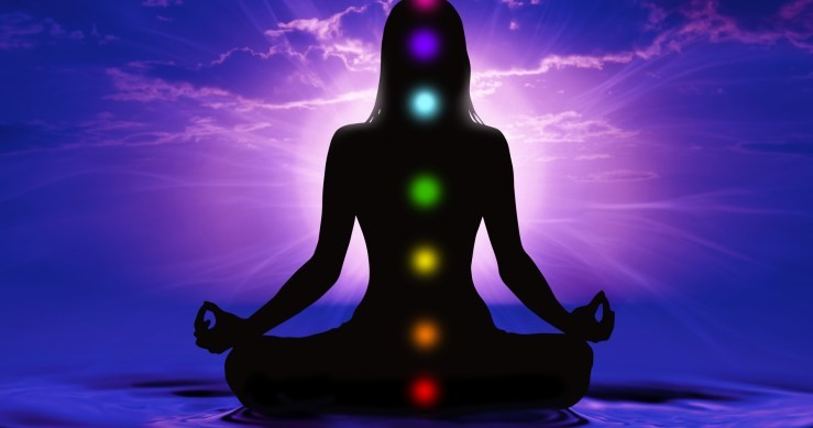 What is the Chakra meditation and how to do it?