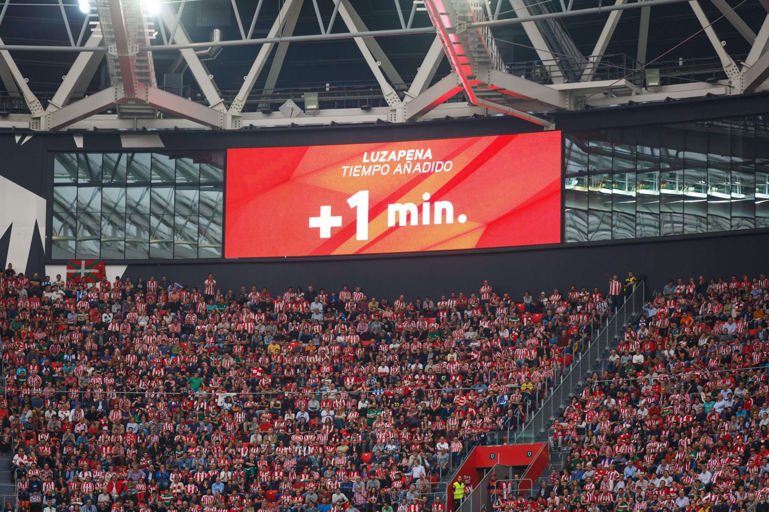 The Glow of Advertising Industry: Stadium Led Screens