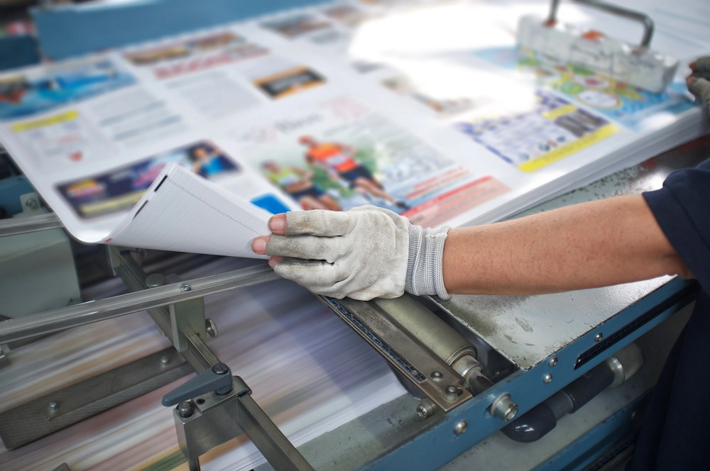 Tips To Run Your Marketing Campaign With Flyer Printing
