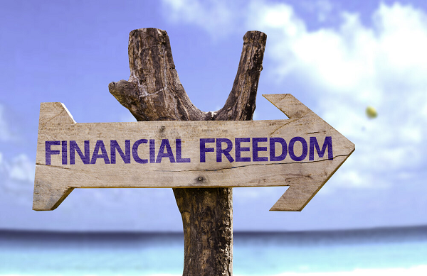 4 Steps to Secure Your Financial Freedom