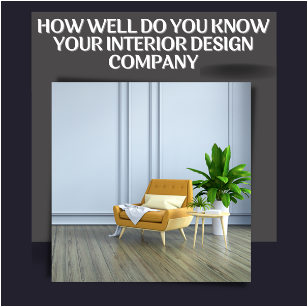 5 Amazing Facts About Interior Design Firms in Singapore