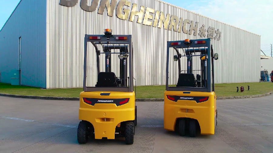 Finding The Best Electric For klift For Your Operation