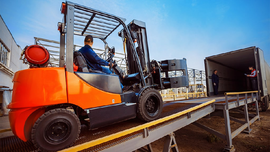 The Importance Of Attending Forklift Course Singapore Training