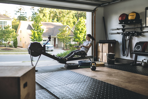 Three Benefits of Investing in your own Gym Equipment