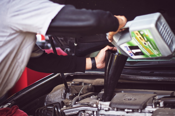 What Does it Take To Get Accepted Into an Automotive and Diesel Technology Program?