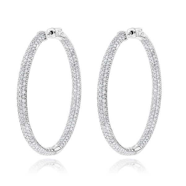 Discover an elective to the more traditionalist jewel stud earrings