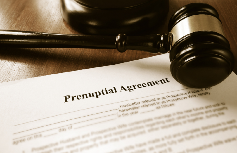 The Need For A Prenuptial Agreement For Business Owners