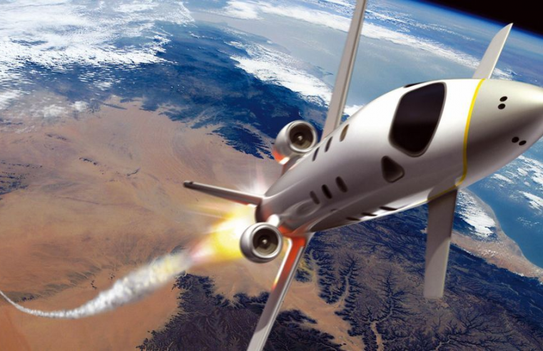 A Closer Look at the Costs of Space Tourism