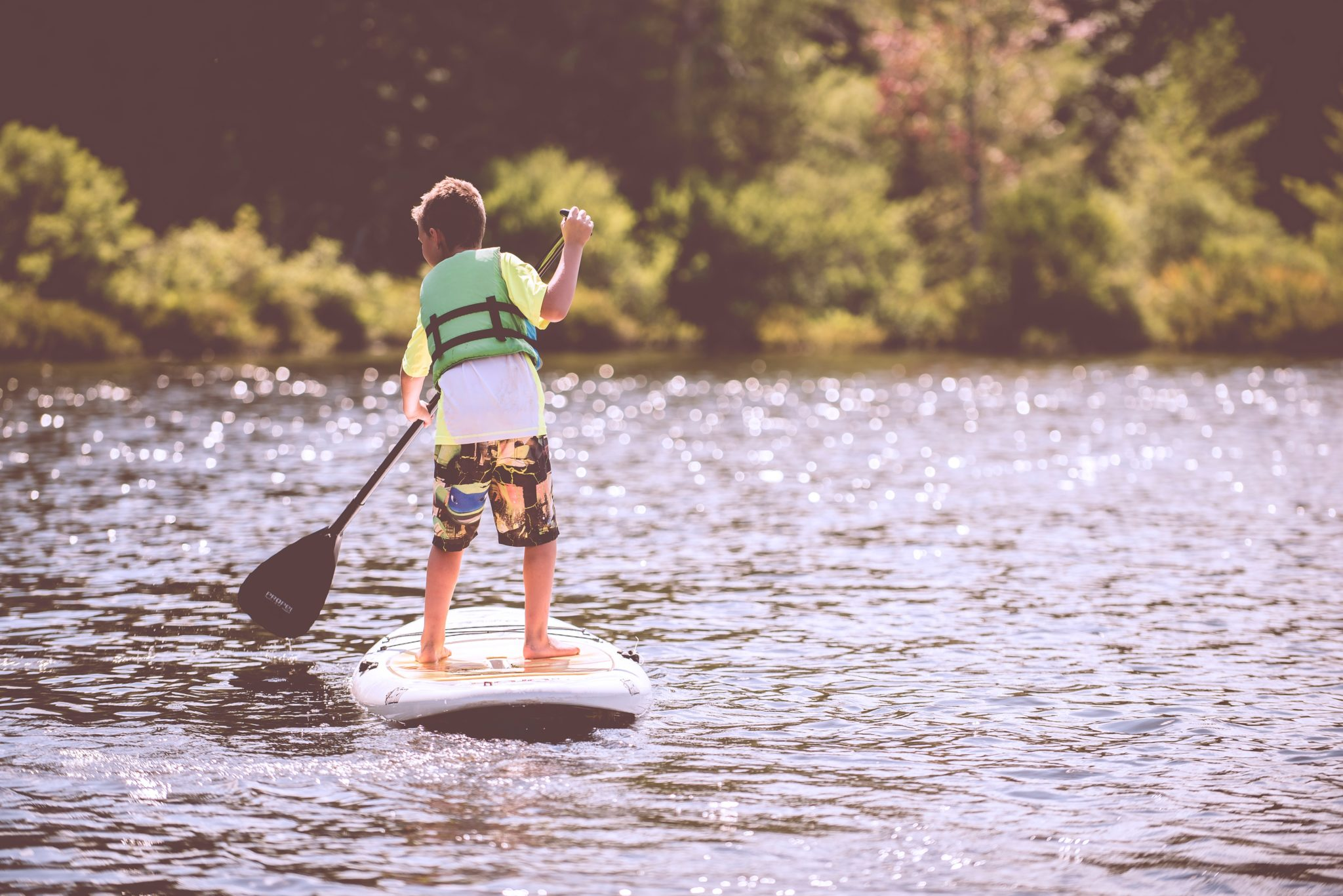 7 summer activities you must try