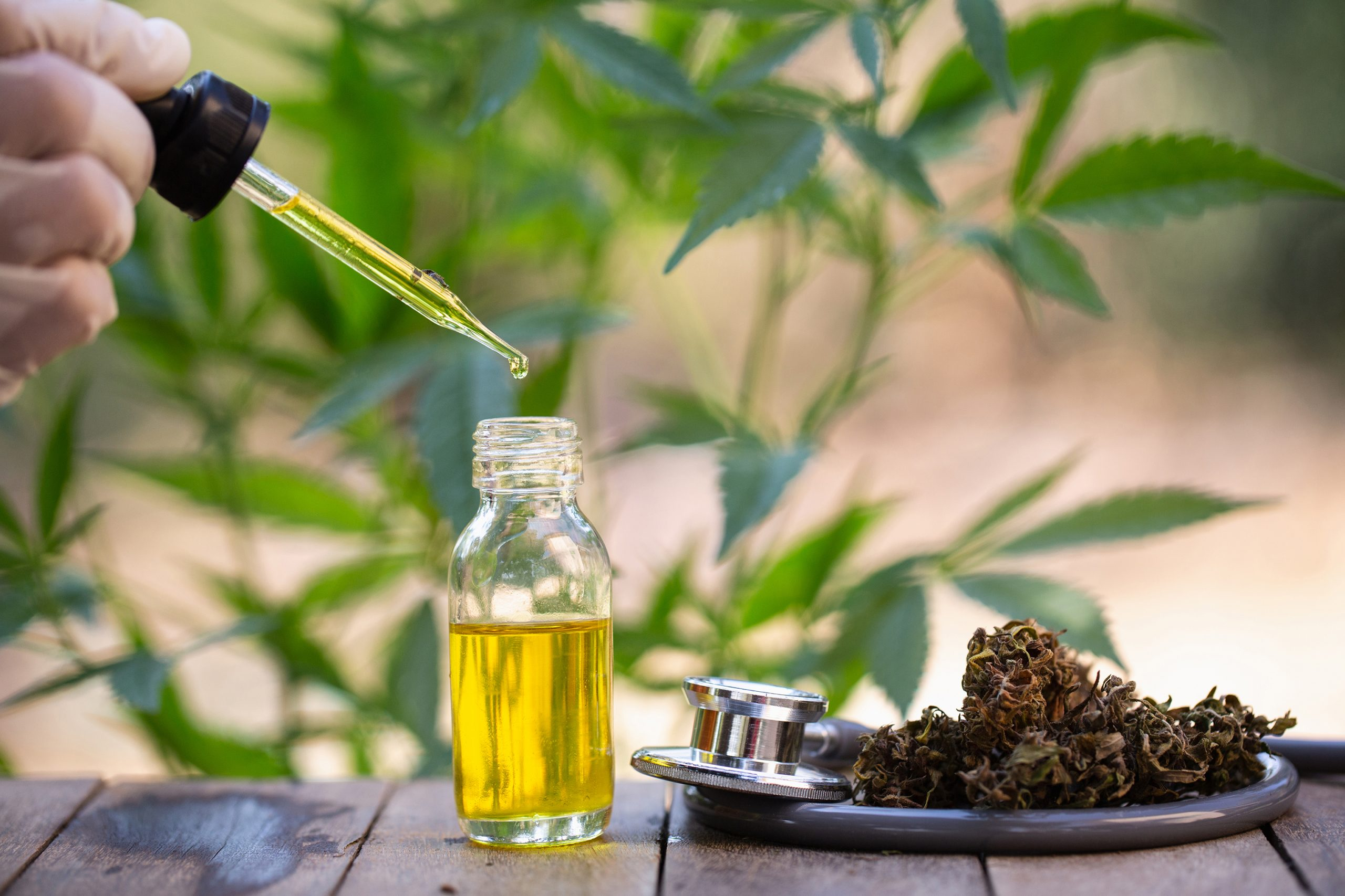 Are you using a Safe CBD Product?