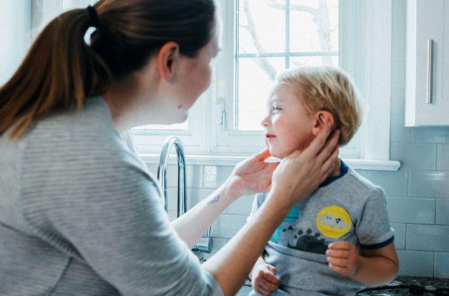 6 Ways to Help Your Child Get Relief From Ear Infection Pain