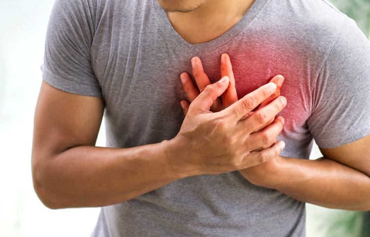 Chest Pain Facts You Should Be Aware of at All Times