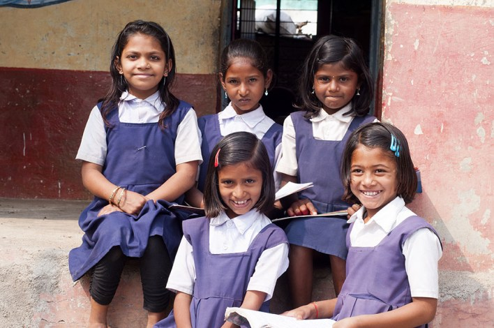 Educational sector in India: The contribution of NGO organizations in education