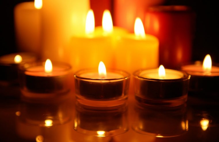 Why Lighting Candles Can Help Us Remember Our Dearly Departed And Help Us Through Grief