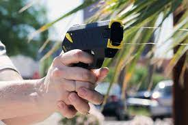 What is the Value of Non-Lethal Weapons?