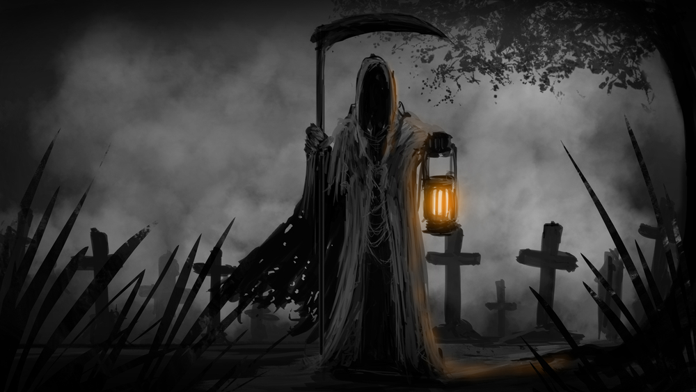 What does it mean to dream of the dead, the interpretation of dreams?