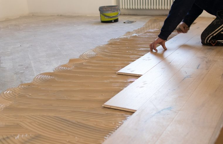 A Few Reasons to Hire a Flooring Contractor