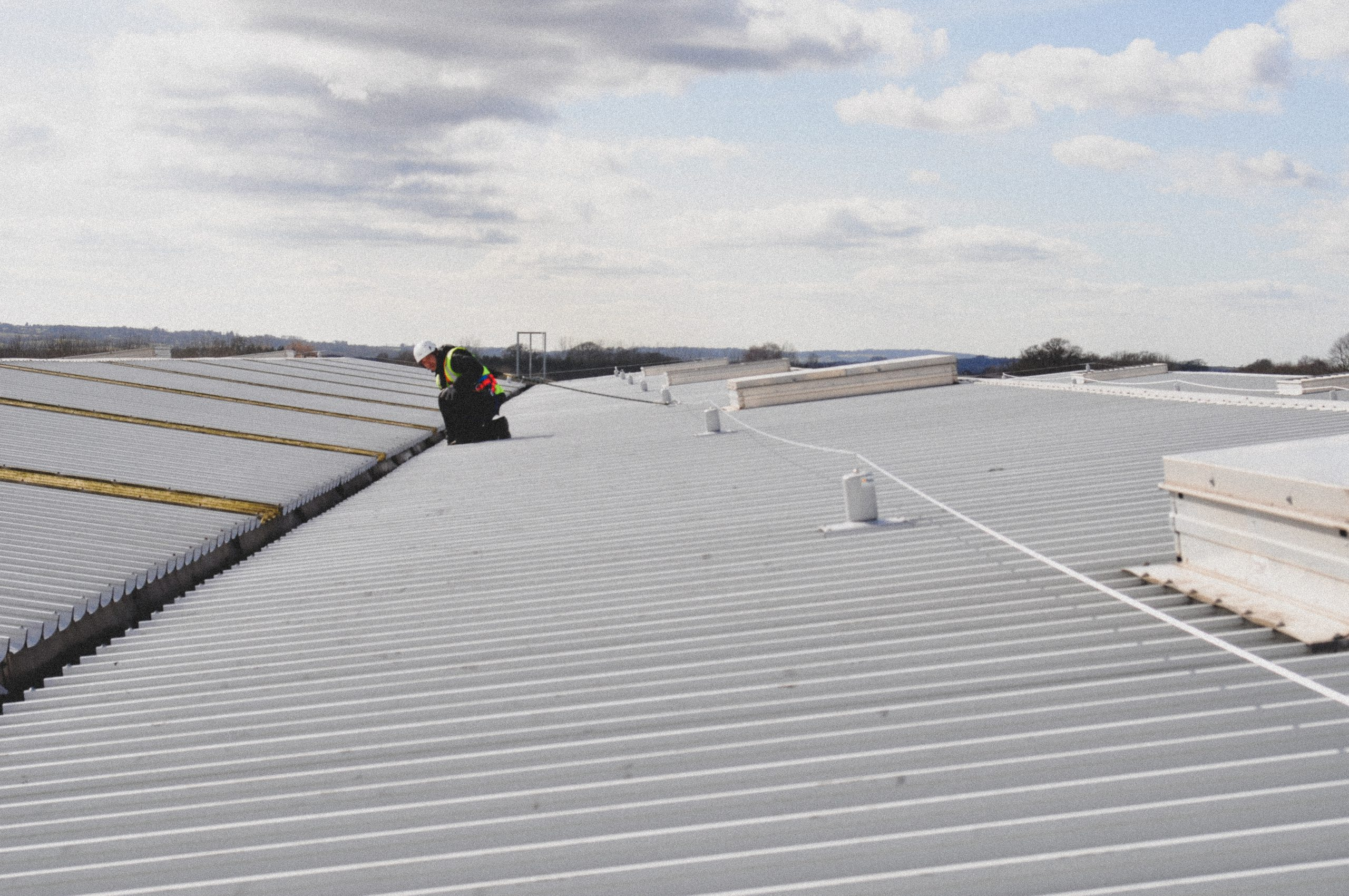 All Weather Waterproofing: The Solution to Managing Roof Repairs