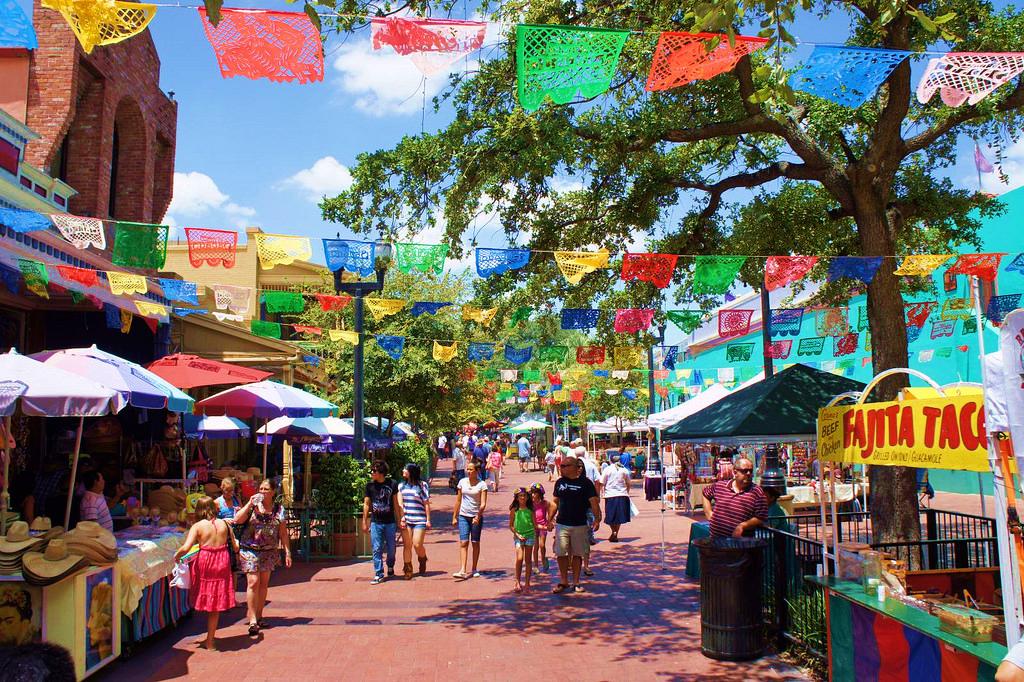 Shopping Tips for Dallas Flea Markets