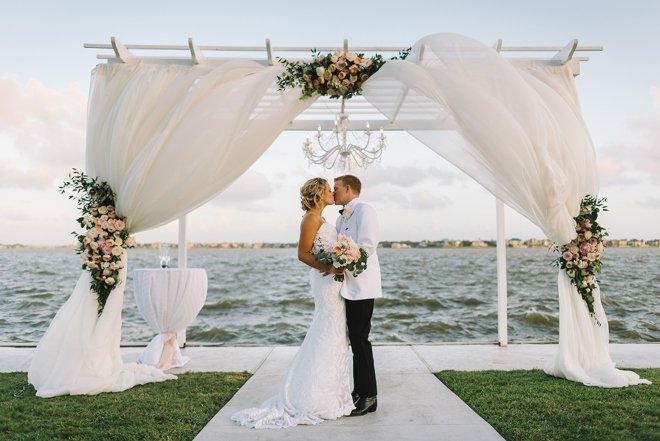 5 Things To Look For In A Wedding Venue in Houston, TX