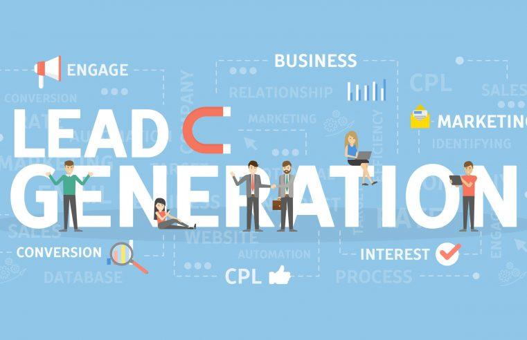 The Why and How of Education Lead Generation
