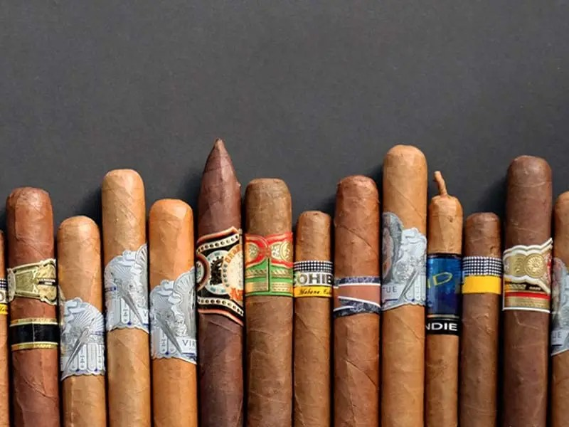 5 Tips for Keeping Your Cigars in Top Shape