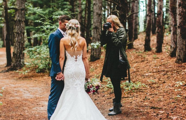Tips to Choose the Right Photographer for your Wedding