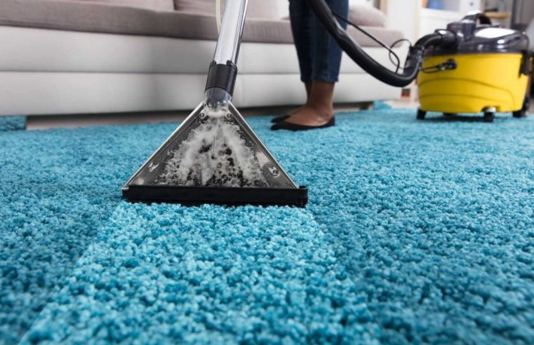 Expert Carpet Cleaning in Annandale, VA