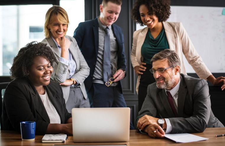 How do Good leaders motivate their teams?