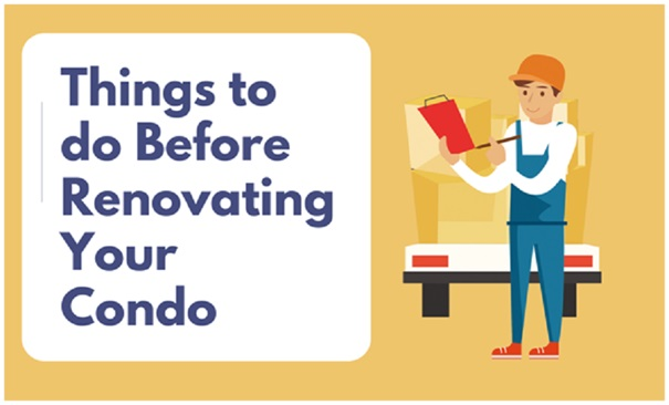 Condo Living: 6 Things to Do For a Successful Condo Renovation