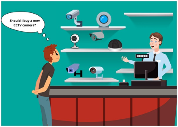 Essential Starter Kit For First-time CCTV Camera Owners
