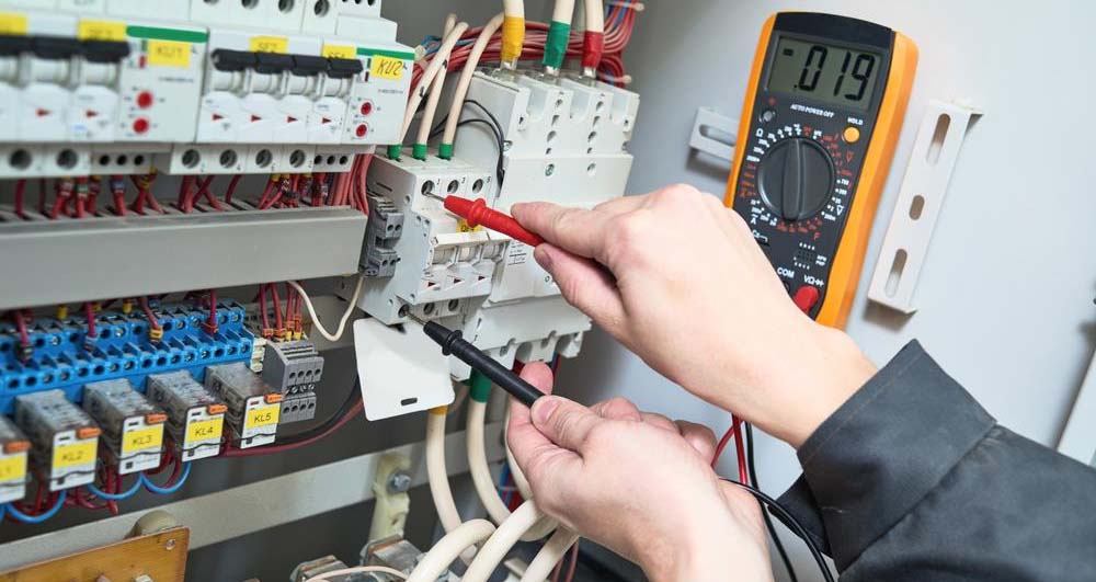 7 Common Household Electrical Problems