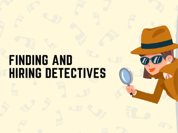 Types of Issues That Detective Agencies Can Look Into