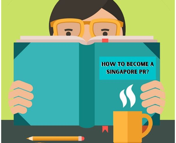 Essential Guide For First-time Singapore Pr Applicants