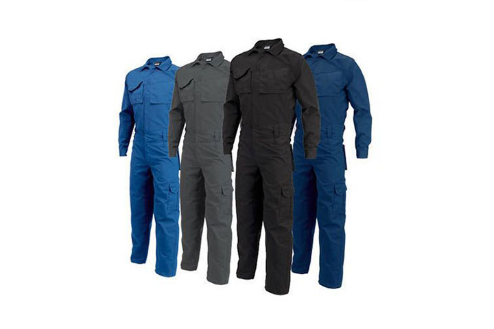 The Importance Of Industrial Uniform For Defence