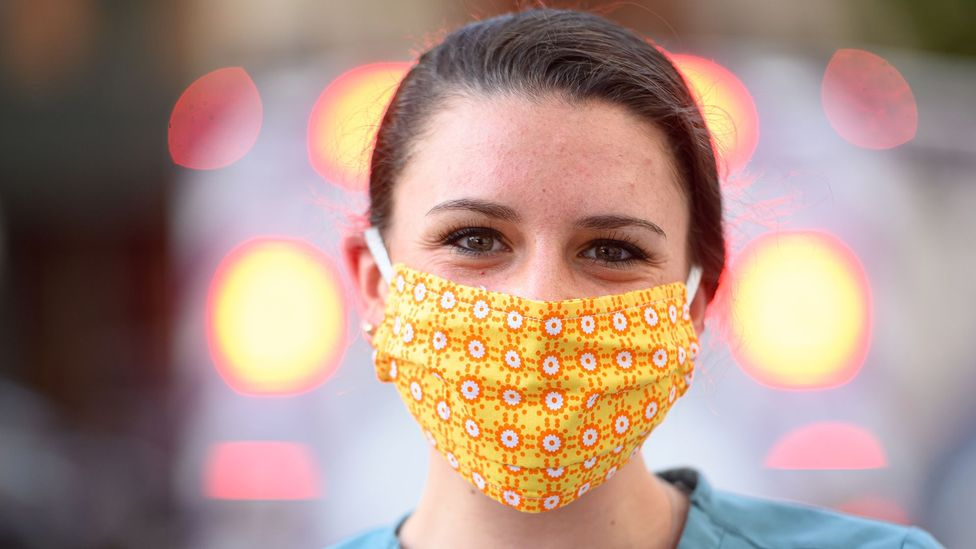 Three Common Face Mask Problems and How to Fix Them
