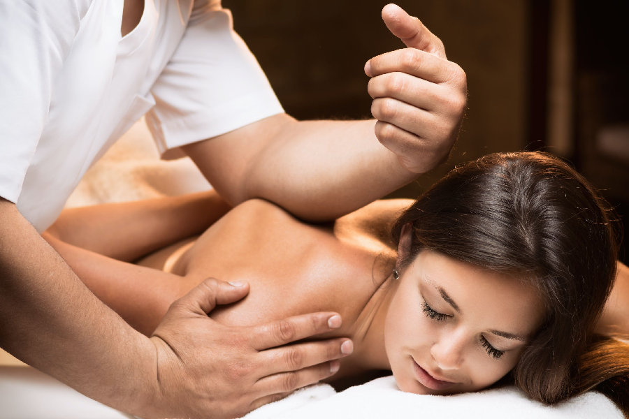 Deep Massage and What You Really Need