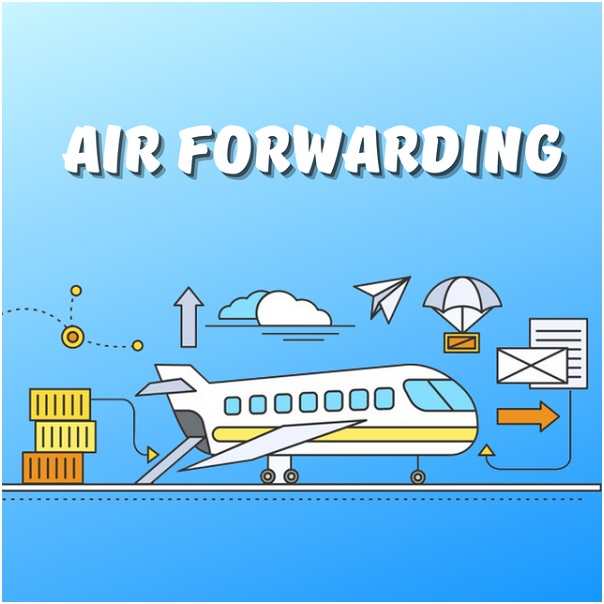 Advantages of Having A Freight Forwarder For Your Business