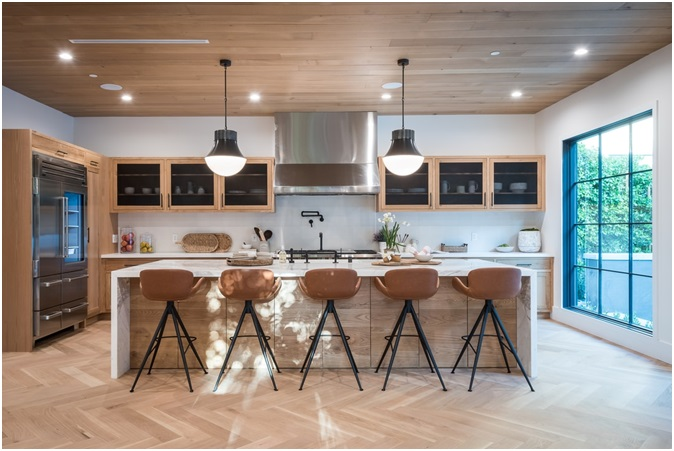 How To Create a Better Kitchen