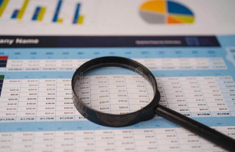 Understanding the Big 4 Accounting Firms