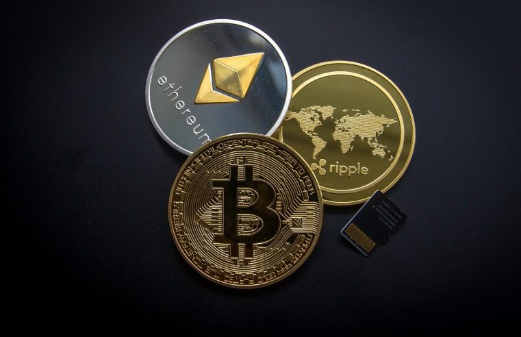 Bitcoin Price Prediction in The Next Five Years