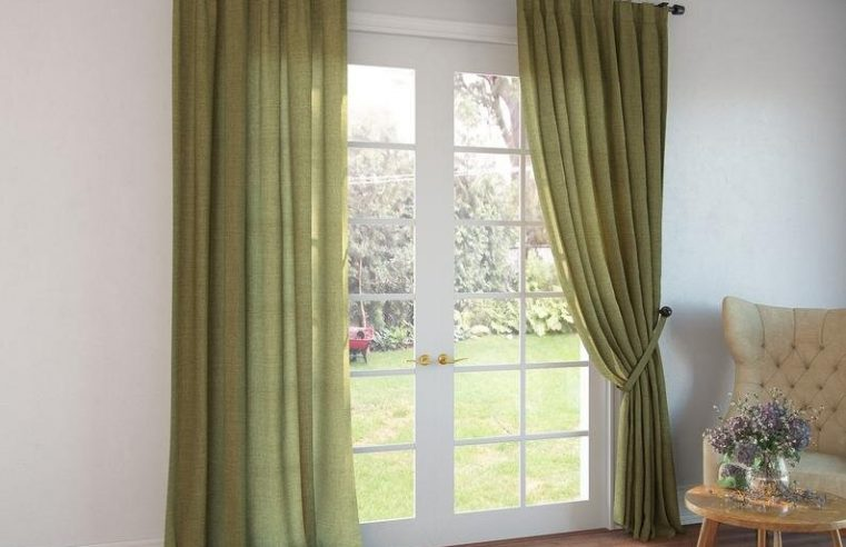 Why the linen curtains are helpful for any room?