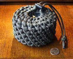 What is the history of 550 paracord?