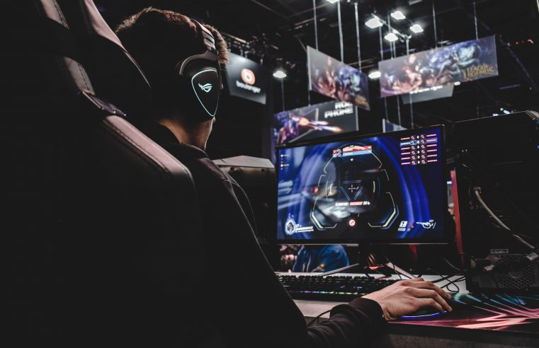 The Advancement of Esports Betting in 2021