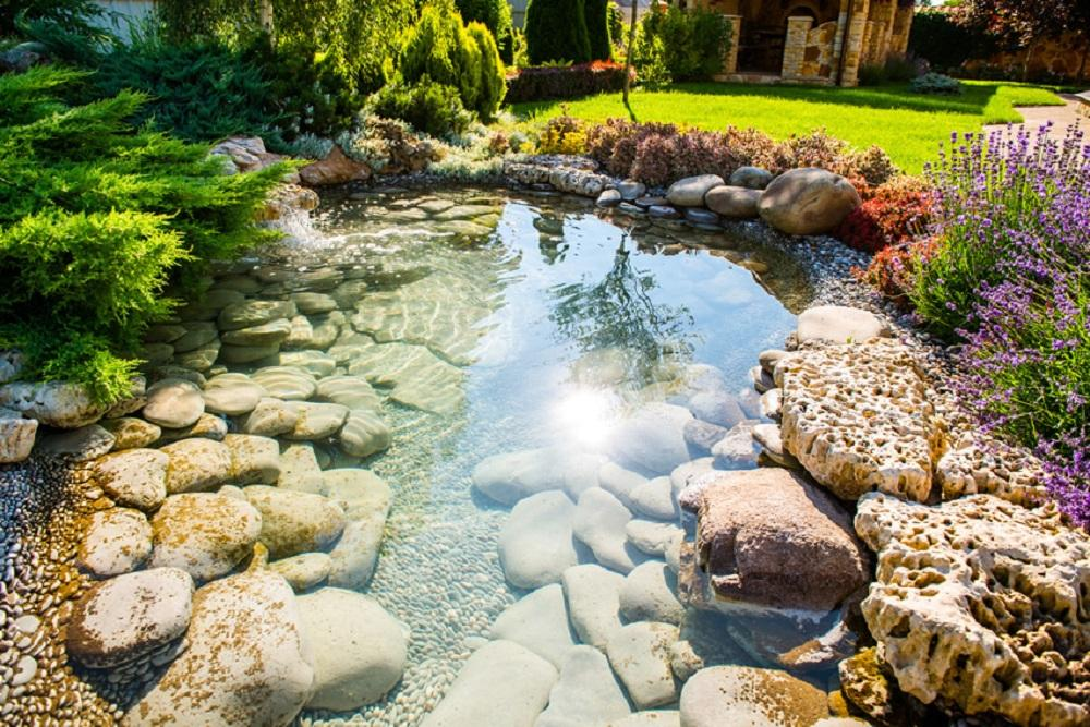 5 Types of Water Features for your Home